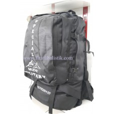 Military Comfort Tactical Bag ( ASC 001 )