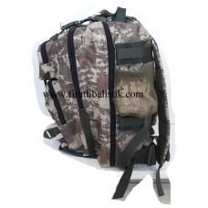 Military Tactical Bag ( ASC 005 )