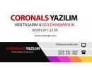 Coronals Yazılım